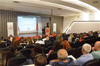 Dr Özcan Akan diyabetin bir halk sağlığı sorunu olduğunu söyledi.