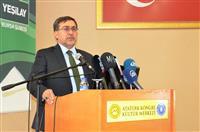 Dr. Özcan Akan teknoloji bağımlılığı konusunda konuşma gerçekleştirdi